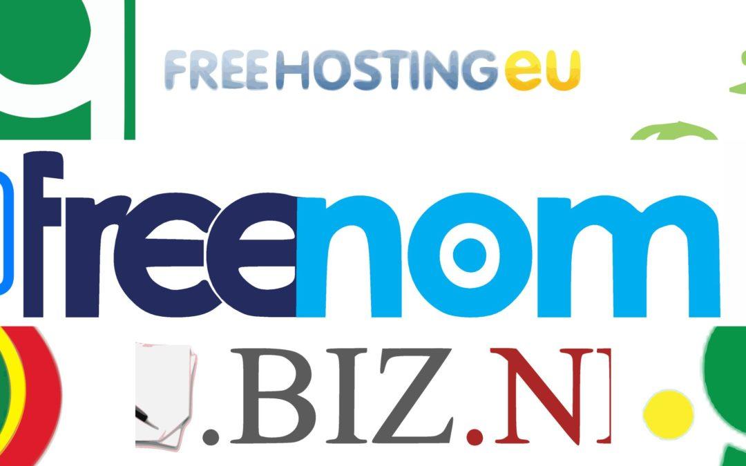 Domain Gratis 100% Free: Dapatkan TLD Gratisan Selamanya Tanpa Bayar