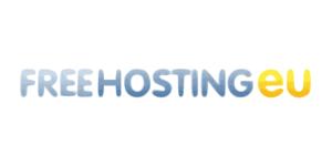 Logo Free Hosting EU